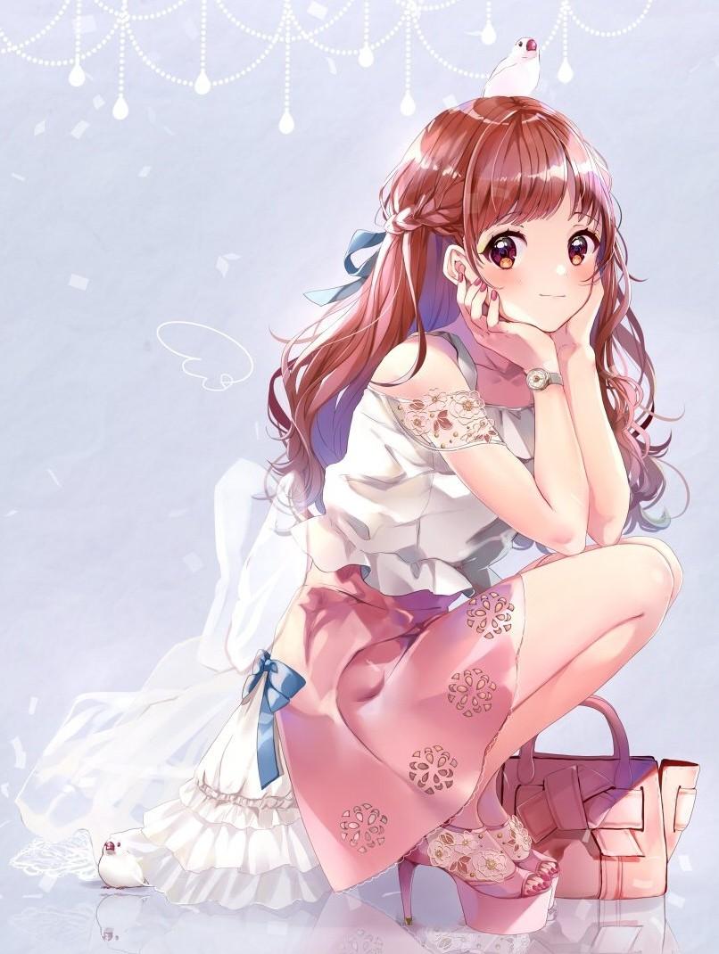 Puracotte*ぷらこ - ピンク