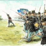 鋼鉄旅団 - MEN引きマン