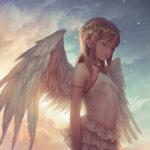 Angel - もやはら