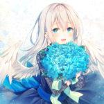 blue rose - 遠坂あさぎ