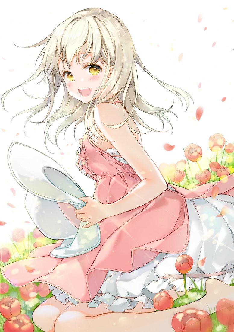 花とあの子 - JUNA