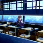 aquarium × café - さけハラス3号