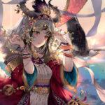 朝 - きのこ姫