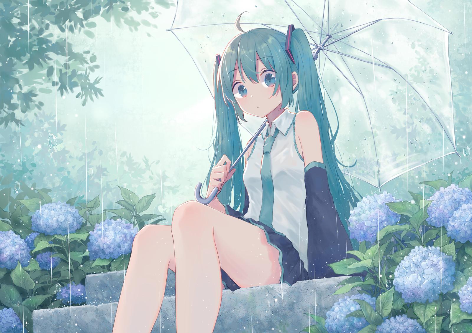 无题 - 雨陌