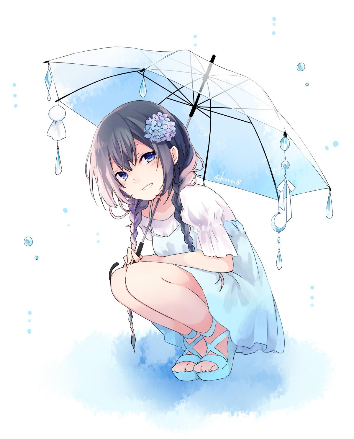 雨 -  黎(クロイ)
