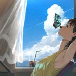 夏の幻想 - 染平かつ