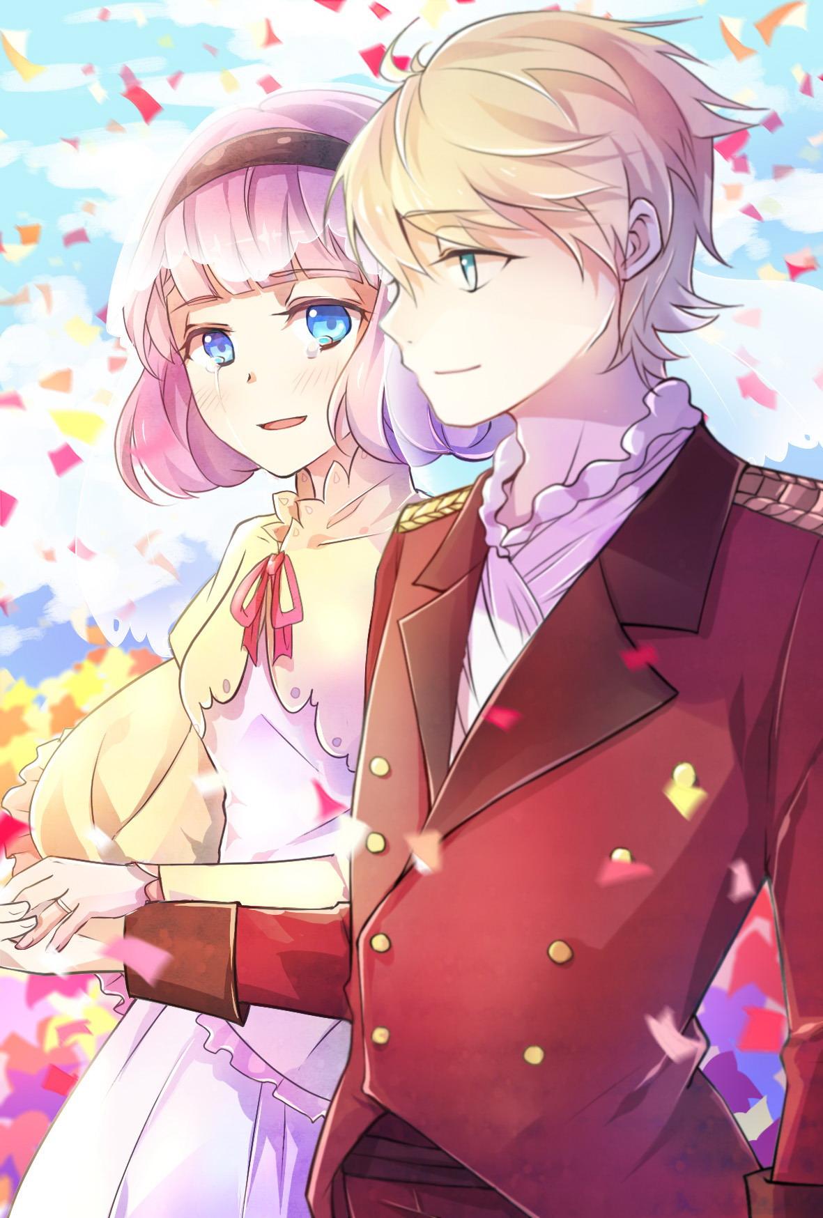 結婚式 - NauXii