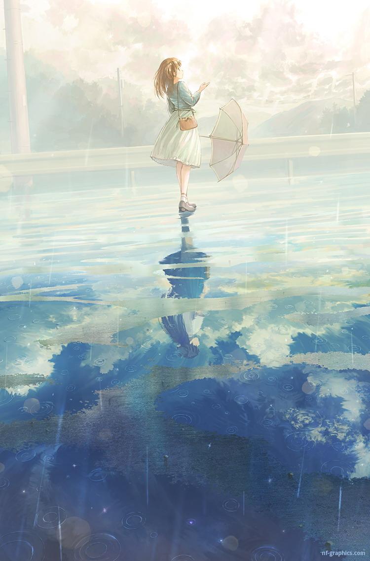 記憶の淵 - ふぉ~ど